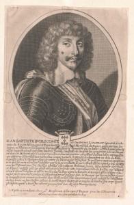 Budes, Comte de Guébriant, Jean Baptiste