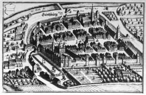 Guenzburg-im-Jahre-1643