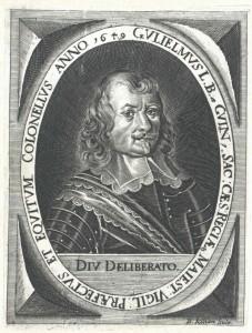 Guin, Wilhelm Freiherr von