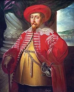 Gustav_II_Adolf_by_Merian