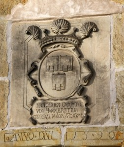 Hammerstein Wappen