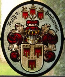 Hammerstein-Wappen