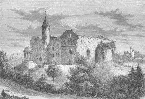 Hapsals_slott_1889