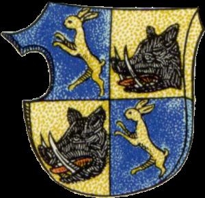 Hasenburg.Wappen