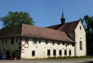 Haslach-Kapuzinerkloster