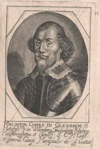 Hatzfeldt, Melchior Graf