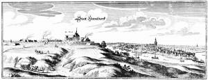 Havelberg-1652-Merian