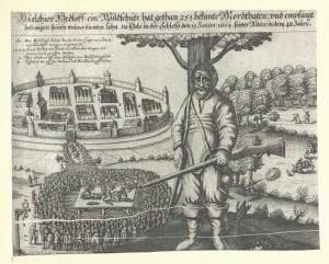Hedloff, Melchior