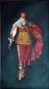 Hepburn, Sir John[1660]