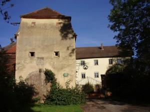herriedenschloss