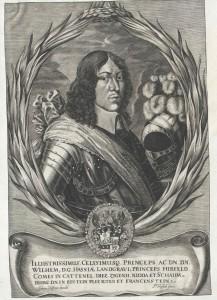Wilhelm VI., Landgraf von Hessen-Kassel