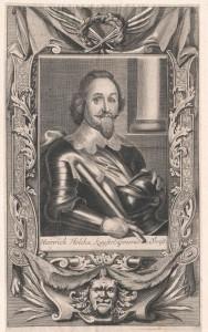 Holk, Heinrich Graf