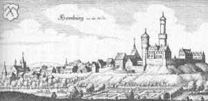 Homburg.Höhe