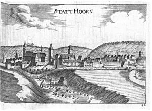 Horn-NÖ