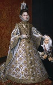 Isabella Clara