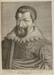 Johann Georg I.2