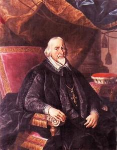 Johann-Schweickard-von-Kronberg
