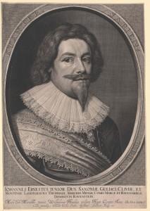 Johann Ernst I., Herzog von Sachsen-Weimar