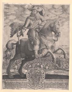 Johann Georg I., Kurfürst von Sachsen
