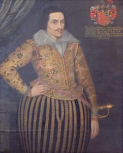 JohannFriedrichvSchleswig
