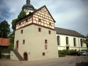 Königshofen_Kirchenburg_Robert Pietschmann