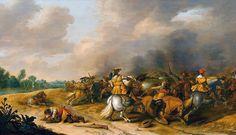 Kavalleriegefecht[1484]