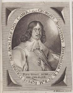 Khevenhiller.Georg.Augustin