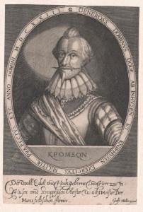 Innhausen und Knyphausen, Dodo Freiherr zu