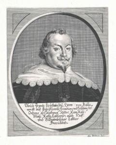 Kolowrat-Liebsteinsky, Ulrich Franz Graf