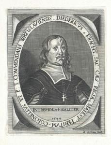 Kracht, Dietrich Freiherr von