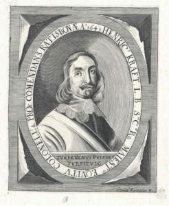 Krafft, Heinrich von