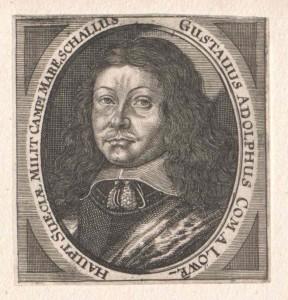 Lewenhaupt, Gustaf Adolf Graf