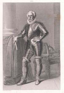 Nompar de Caumont, Duc de La Force, Jacques
