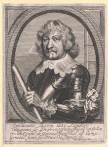 Lamboy, Wilhelm Graf