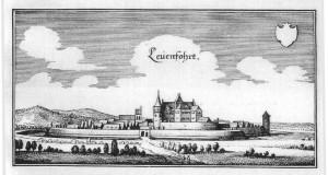 Lemförde.Schloss
