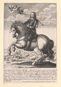 Leopold Wilhelm, Erzherzog von Österreich