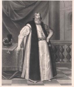 Leslie, Walter Graf