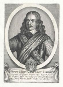 Lewenhaupt, Ludvig Weyrich Graf