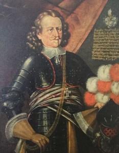 Liechtenstein.Augustin.Oswald
