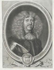 Ludwig VI., Landgraf von Hessen-Darmstadt