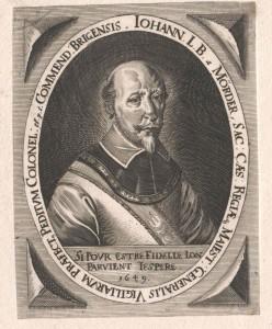 Mörder, Johann Freiherr von