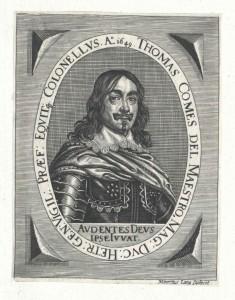 Maestro, Thomas Conte del