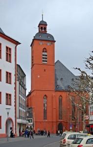 Mainz.St.Quintin