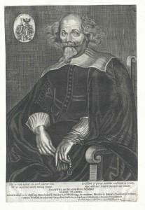 Mändl, Freiherr von Deutenhofen, Johann