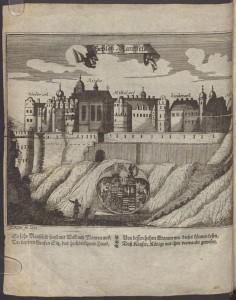 Mansfeld-Schloss