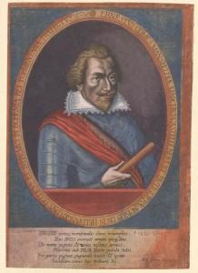 Mansfeld, Peter Ernst Graf