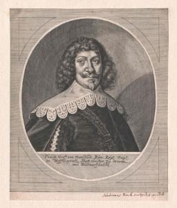 Mansfeld, Philipp Graf