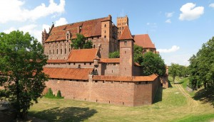 Marienburg_Polen