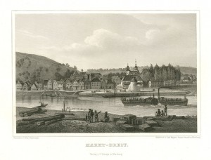 Marktbreit_Stahlstich_1847