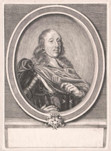 Mathias de' Medici, Prinz von Toskana
